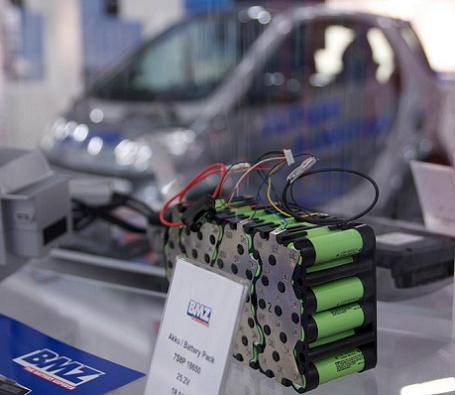 BMZ-Batterypack
