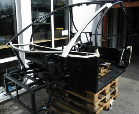 Montagevorbereitung