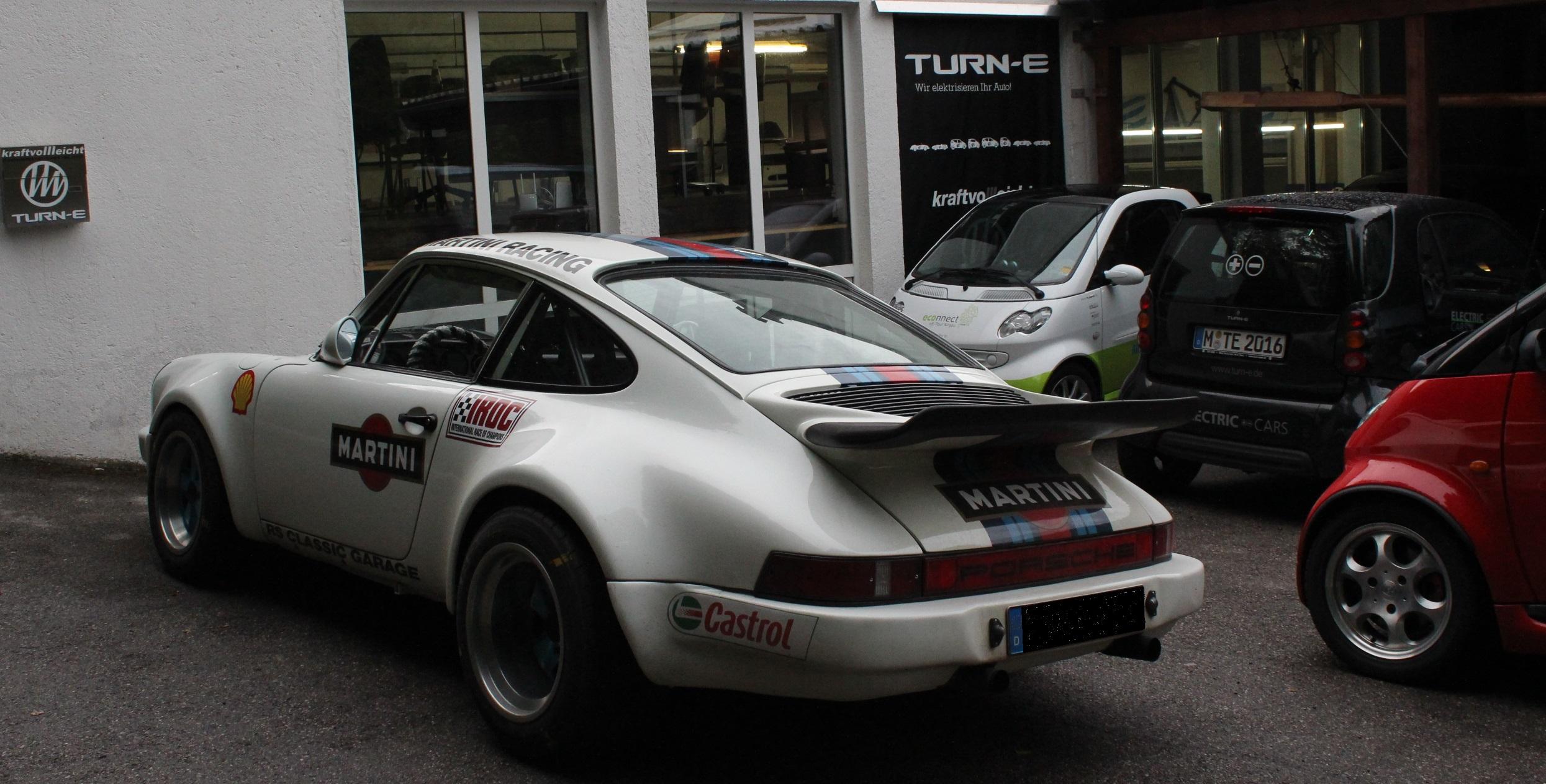 Porsche&Co